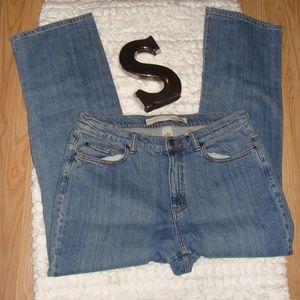 Ladies Venezia Bootcut Jeans